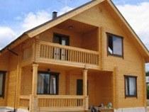 строительство домов из бруса Энгельс