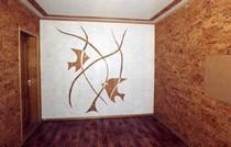 ремонт стен в Энгельсе