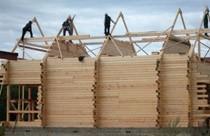 строительство домов из бруса в Энгельсе