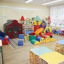 отделка детских садов в Энгельсе