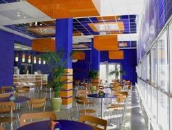 отделка кафе, ресторанов в Энгельсе