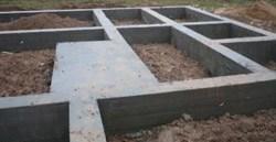 Строительство фундамента в Энгельсе и пригороде
