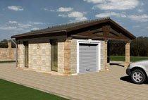 Строительство гаражей в Энгельсе и пригороде