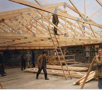 Строительство крыш в Энгельсе и пригороде