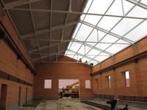 Строительство складов в Энгельсе и пригороде
