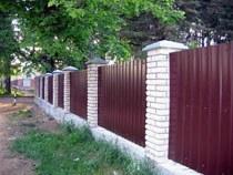Строительство заборов, ограждений в Энгельсе